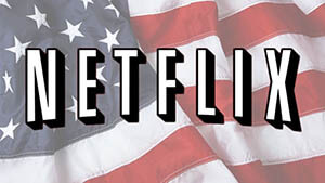 American Netflix with a VPN